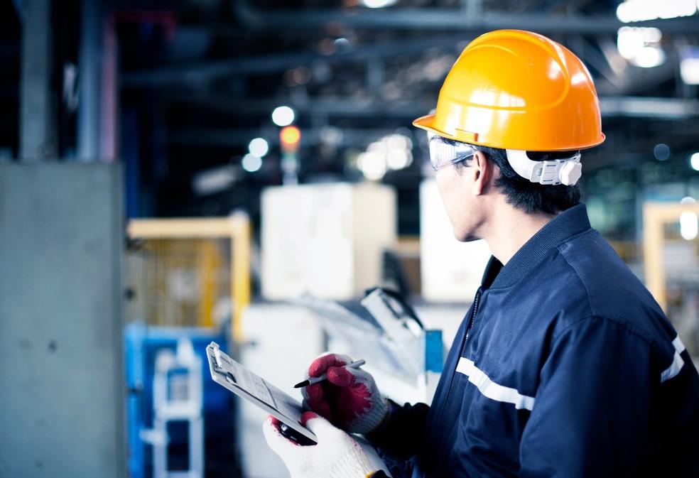 Com pandemia de Covid-19, ações de segurança do trabalho ganham destaque nas empresas
